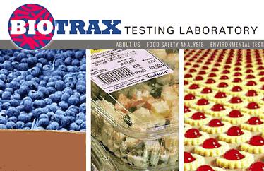 "<span class=""firstWord"">Website: </span>Biotrax"