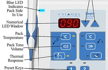 "<span class=""firstWord"">Sales Tools: </span>Calamus Dual, Dental Medical Device Simulations"